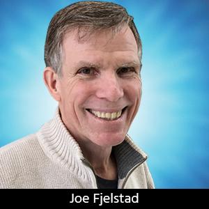 Joe Fjelstad