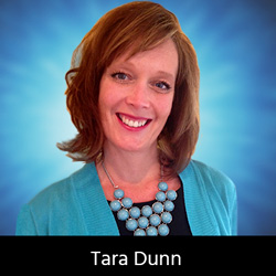 Tara Dunn