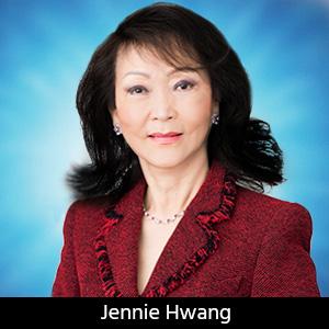 Dr. Jennie Hwang